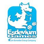 Logo Esdevium Games