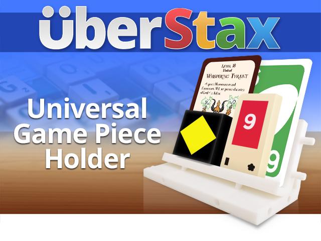 Uberstax