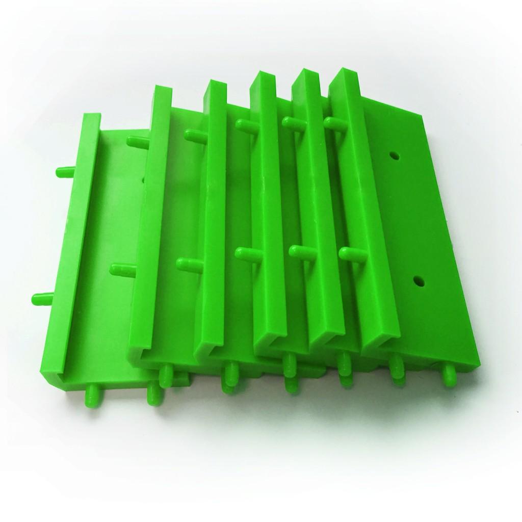 Uberstax Green