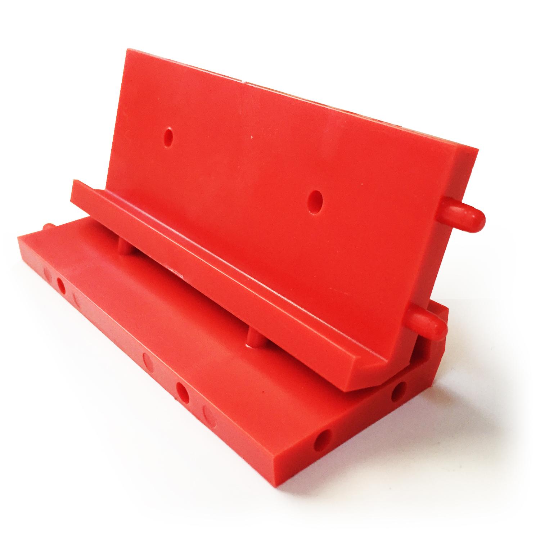 Uberstax Red