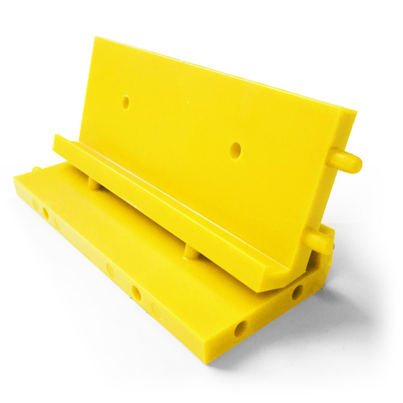 Uberstax Yellow