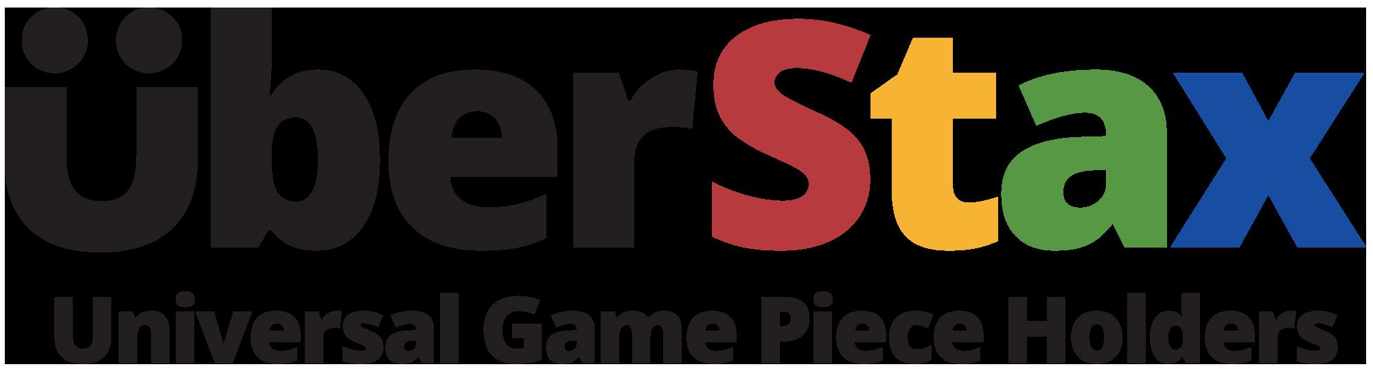 UberStax Logo